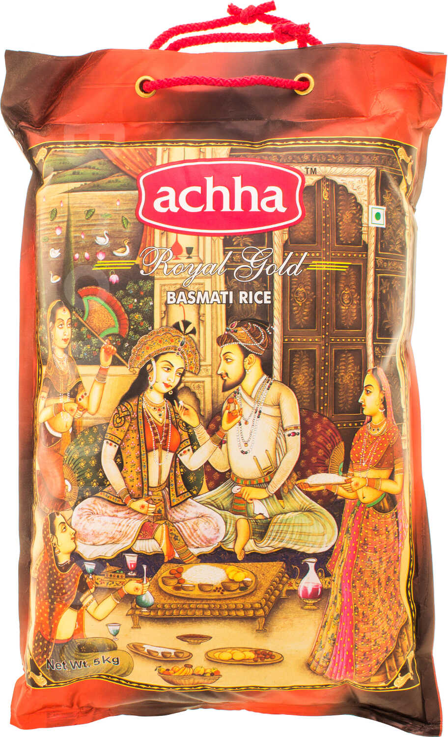 Achha Royal Gold Basmati Rice
