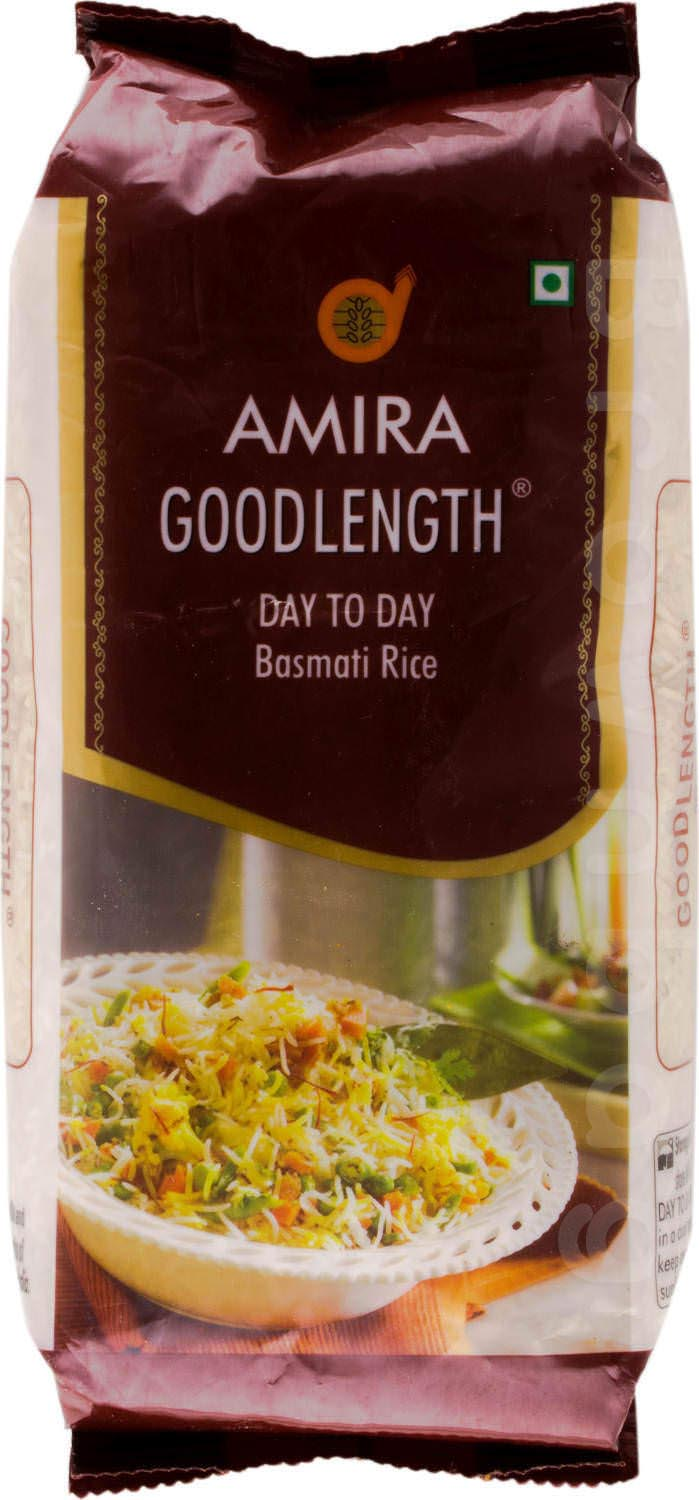 Amira Goodlength Day To Day Basmati Rice