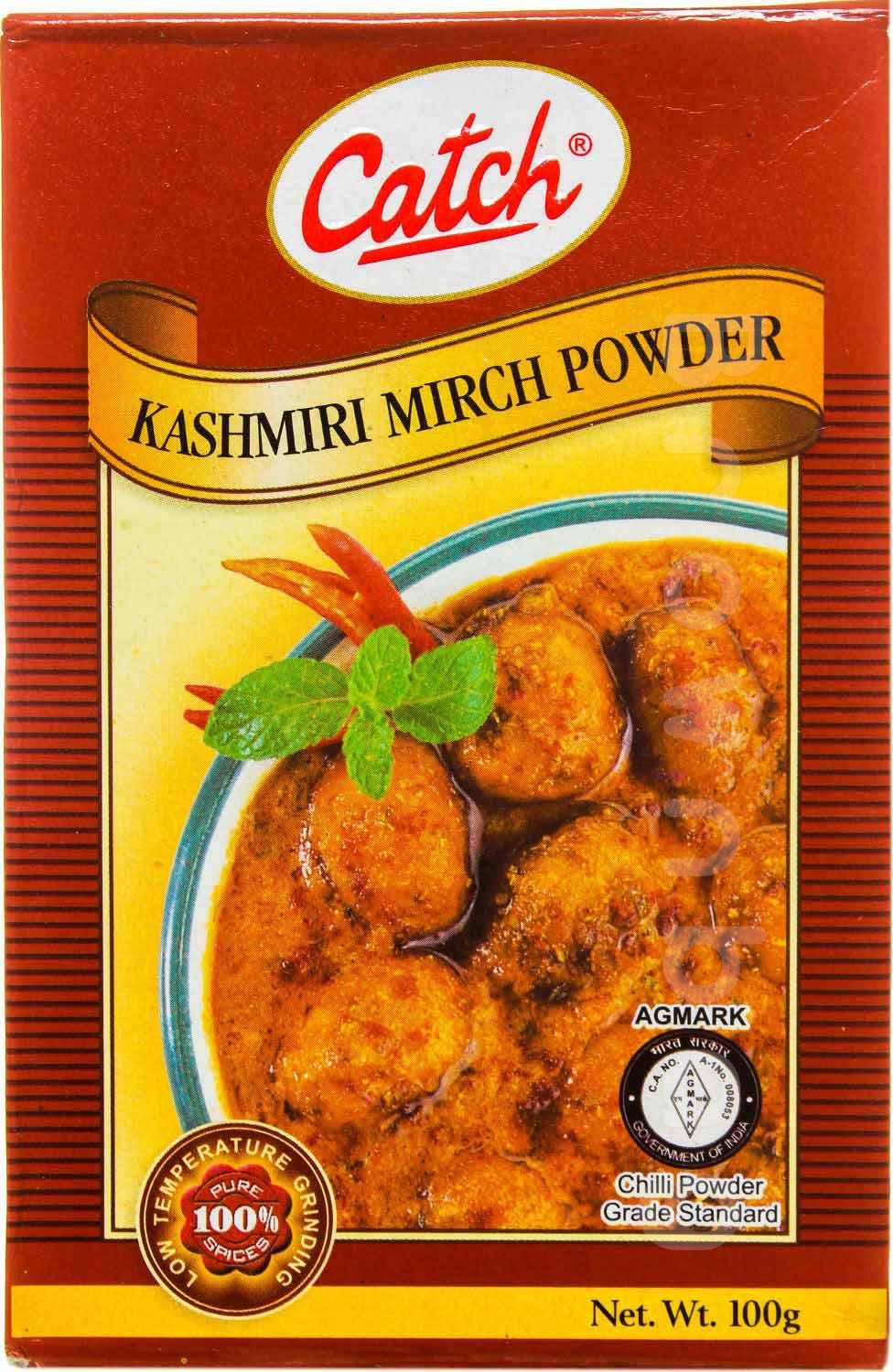 Catch Kashmiri Mirch Powder