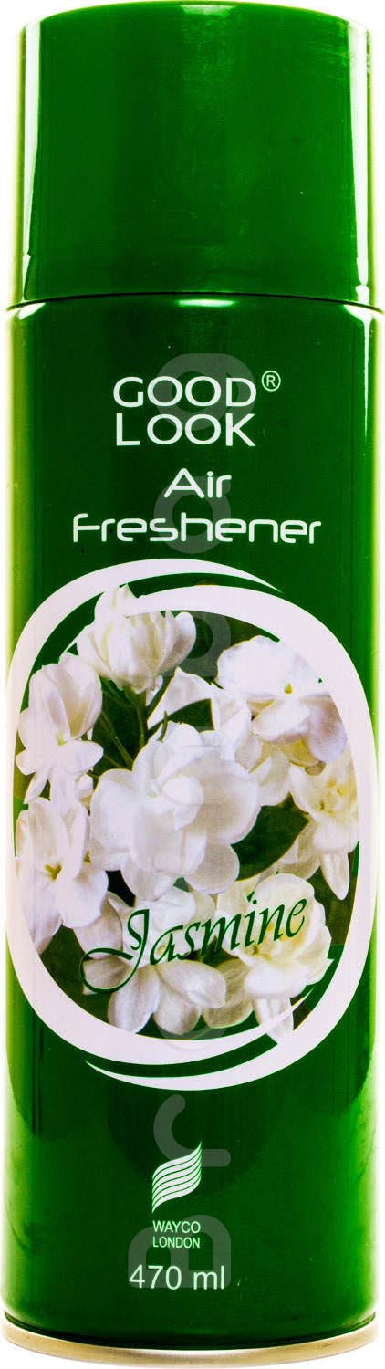 Good Look Jasmine Air Freshener Spray
