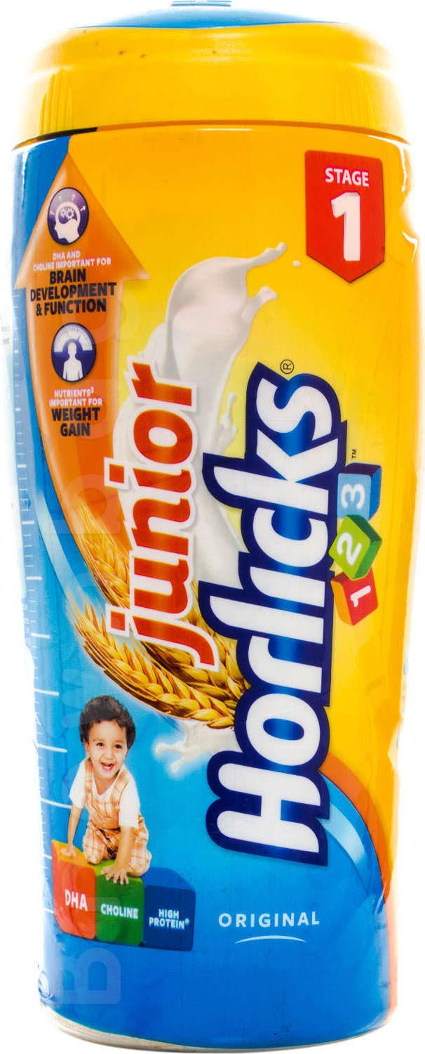 Horlicks Junior Original