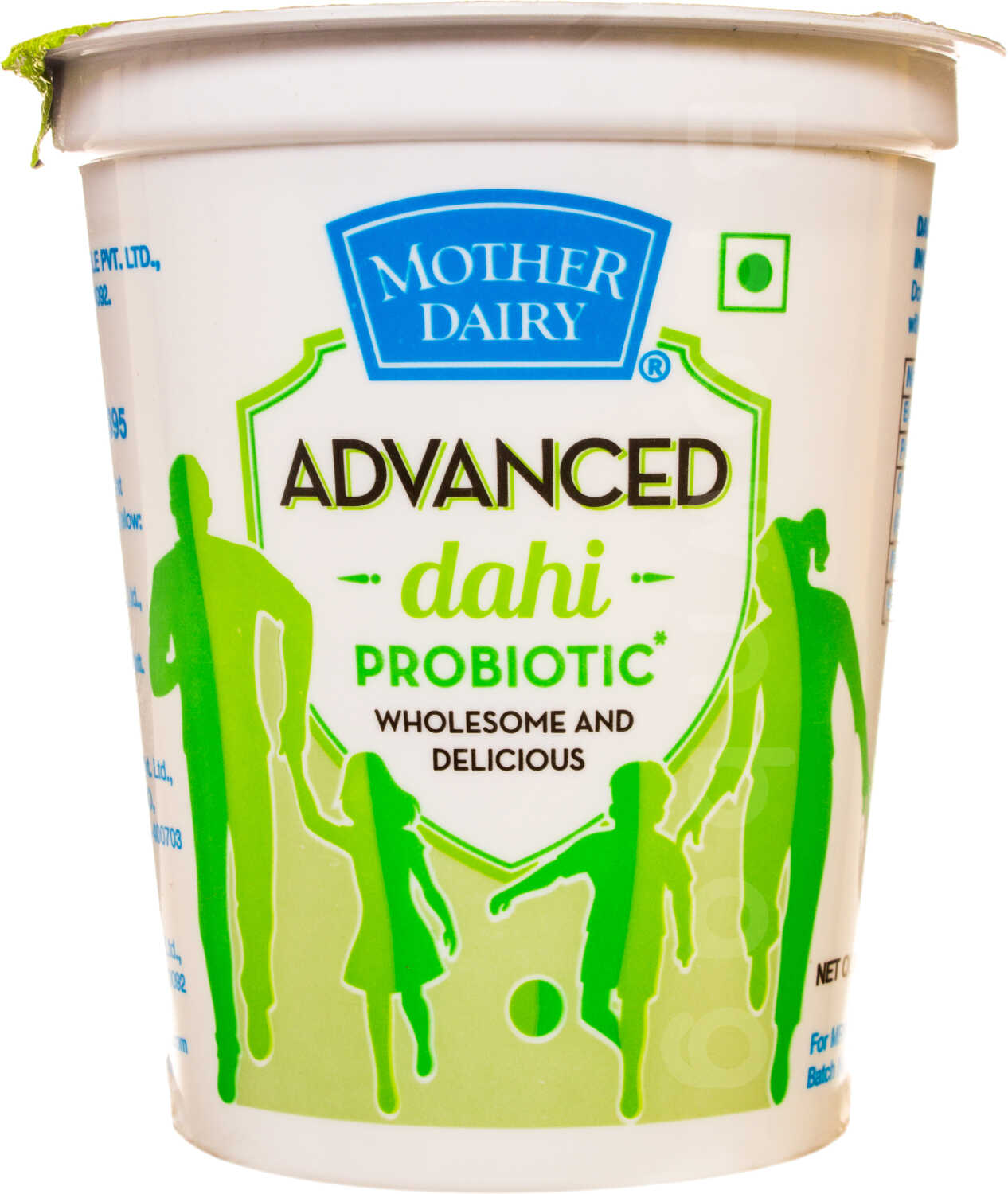 Mother Dairy Advanced Probiotic Dahi
