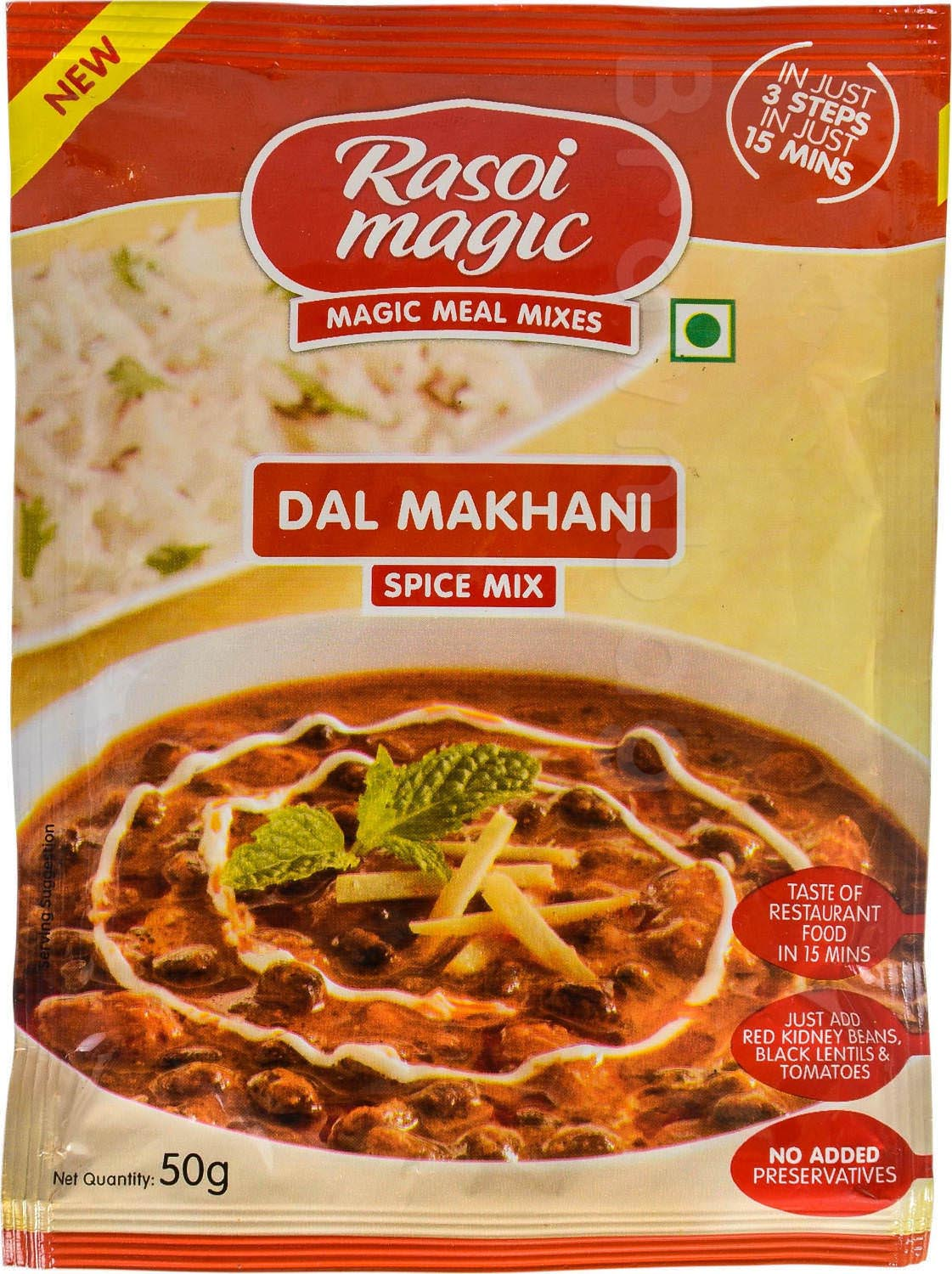 RASOI Magic Dal Makhani Spice Mix