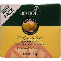 BIOTIQUE Quince Seed Nourishing Face Cream