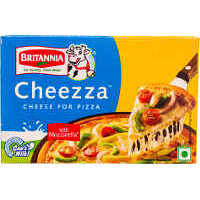 Britannia Cheezza Cheese For Pizza