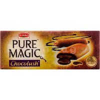 BRITANNIA Pure Magic Choco Filled Biscuits