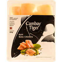 Cambay Tiger Raw Basa Chunks