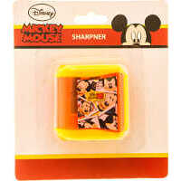 Disnep Mickey Mouse Sharpener