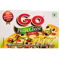 GO Soft & Stringy Pizza Cheese