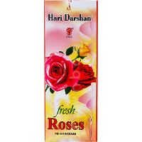 Hari Darshan Roses Indian Incense