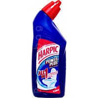 Harpic Power Plus Disinfect Toilet Cleaner