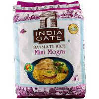India Gate Mini Mogra Basmati Rice