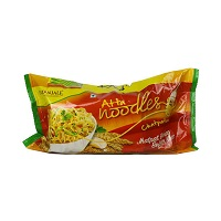 Patanjali Atta Noodle Chatpataa