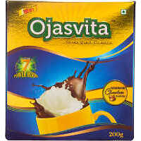 Ojasvita New Delicious Chocolate Flavour Nutritional Powder