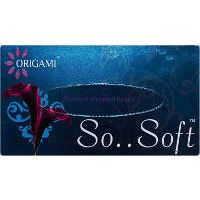 Origami Soft Premium Imported Face Tissues