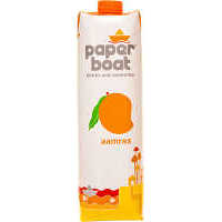 Paper Boat Aamras Drinks And Memories buy online at best price - Brownbag.in