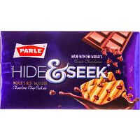 Parle HIDE & SEEK Chocolate Chip Cookies