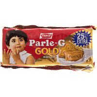 Parle G Gold Biscuits + 25% Extra