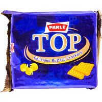 Parle Top Butter Crackers