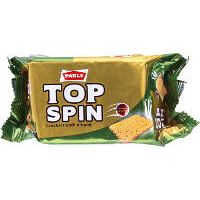 Parle Top Spin Crackers with A Twist