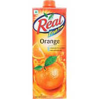 Real Orange Juice