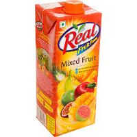 Real Mixed Fruit Juice