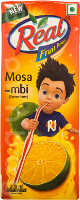 Real Fruit Power Mosambi Sweet Lime Juice