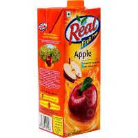 Real Apple juice