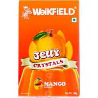 Weikfield Mango Jelly Crystals