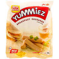 Yummiez Breakfast Sausages Chicken