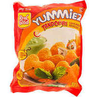 Yummiez Tandoori Chicken Nuggets