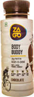 ZaGo Body Buddy Chocolate Drink