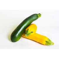 Fresh Vegetable Zucchini 450 - 550gm